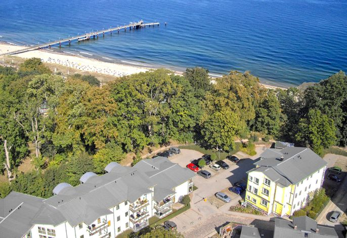 Strandresidenz Brandenburg