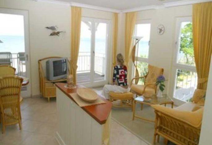 Villa Strandperle  * * *  nur 20m zum Strand, TOPLAGE