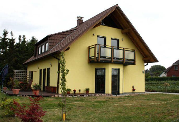 Ferienwohnung in Polchow  SE-RU