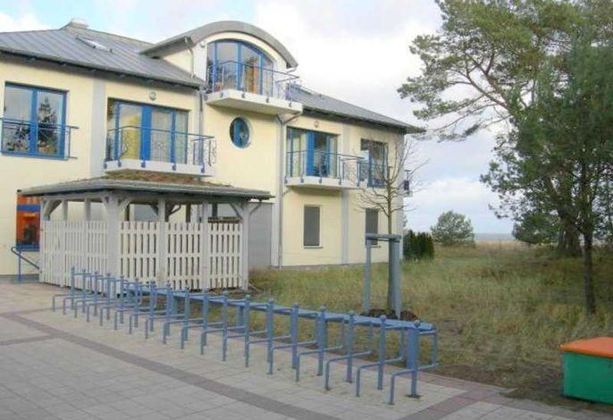 Trassenheide Haus auf der Düne Fewo 07