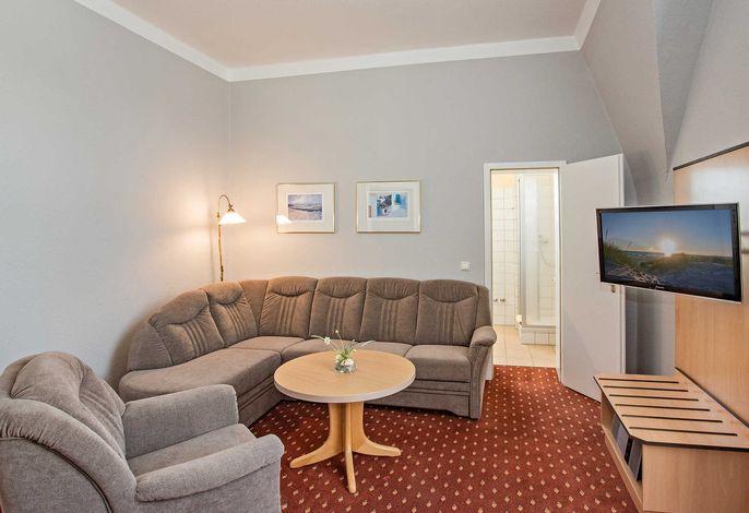 Wohnzimmer, Sitzbereich