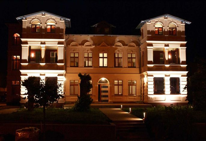 Koserow Villa Maria Fewo 07