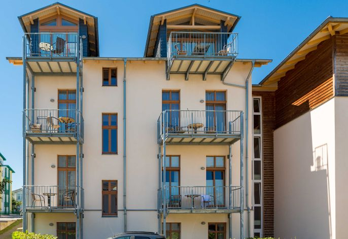 Villa Linquenda Wohnung 2