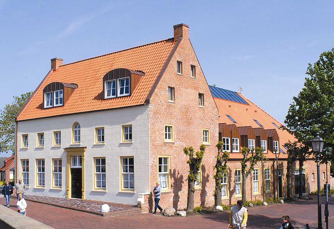 Amtmannshaus Greetsiel