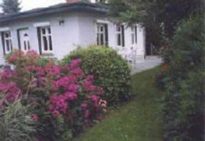 Ferienhaus Sagert