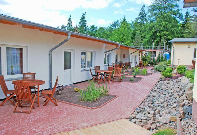 Ferienhaus 02 mit Kamin