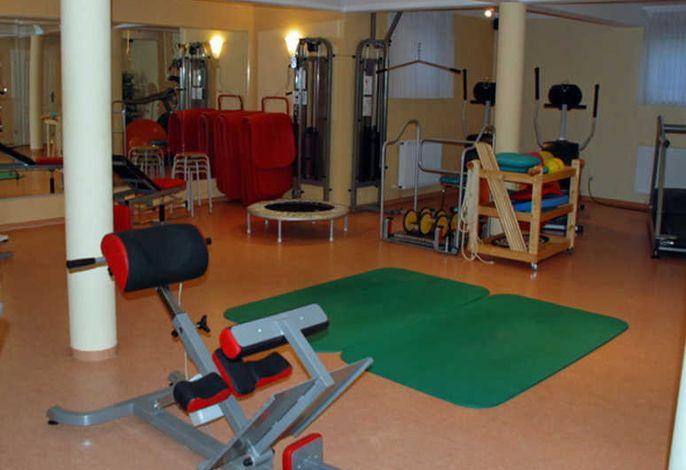 Villa Vitalis - Appartements und Wellness auf Rügen