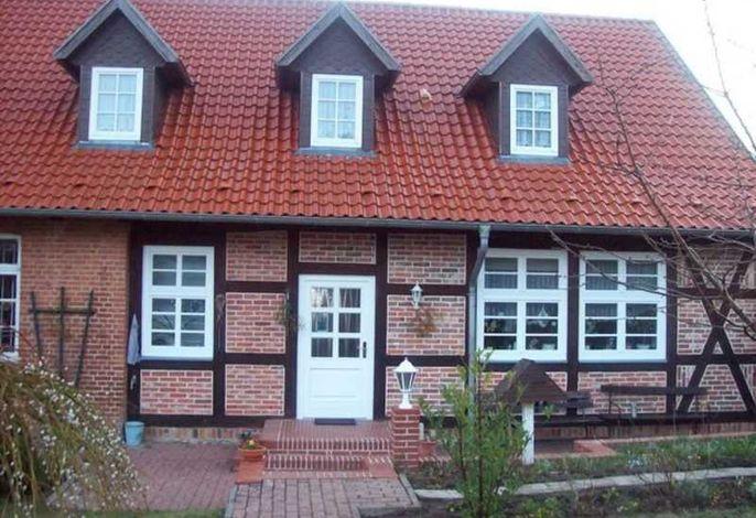 Ferienwohnung Niendorf in Seedorf ***