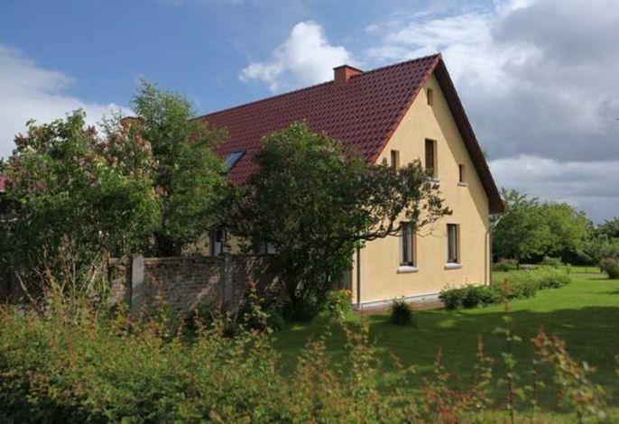 FeWo Familie Braatz in Ahrenshagen, 22km zur Ostsee