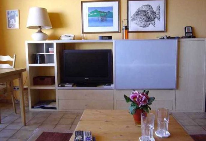 Haus Fernsicht App. 9
