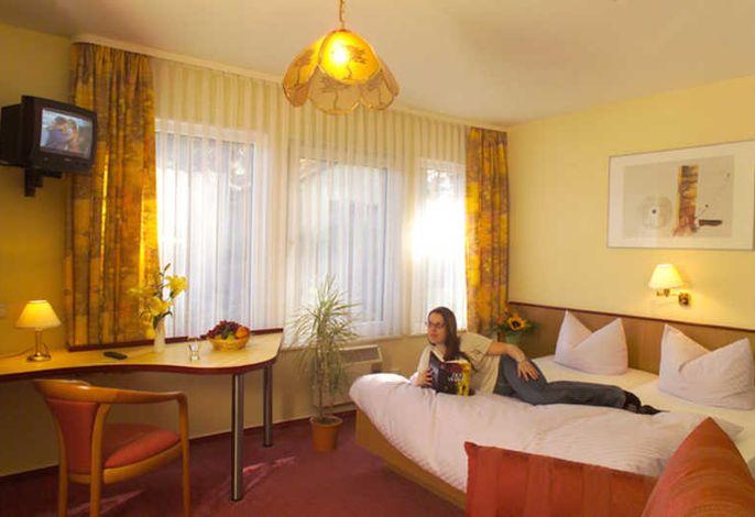 Ferienpark Retgendorf - Hotel
