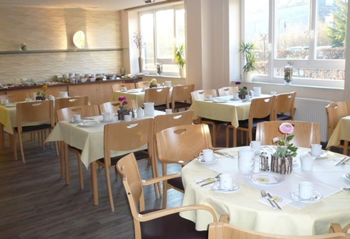 Hotel Rügenblick