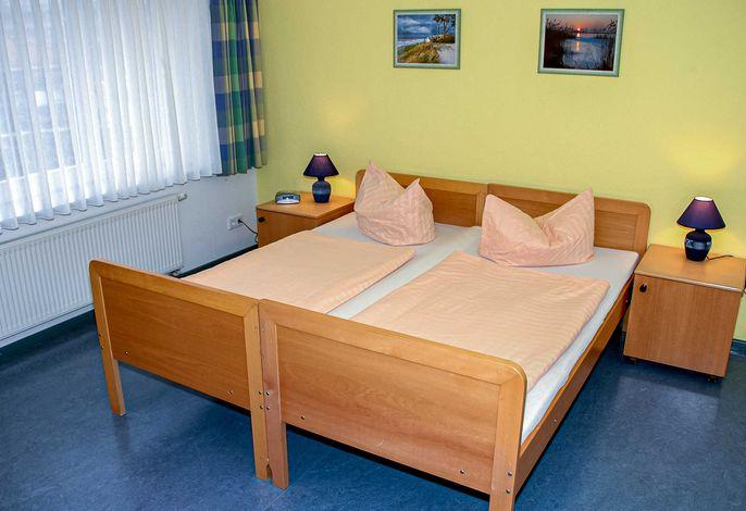 Zweitbettzimmer