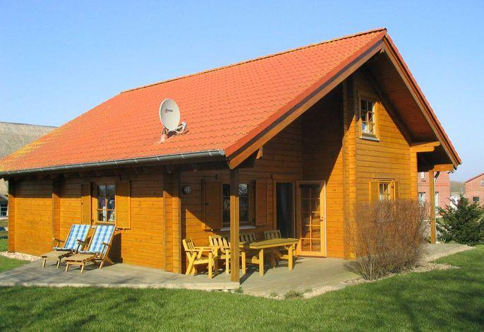 Ferienhaus Dietmar Müller - Sorgenfrei buchen