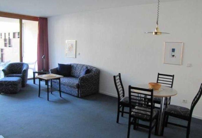 Appartementhaus Mecklenburg