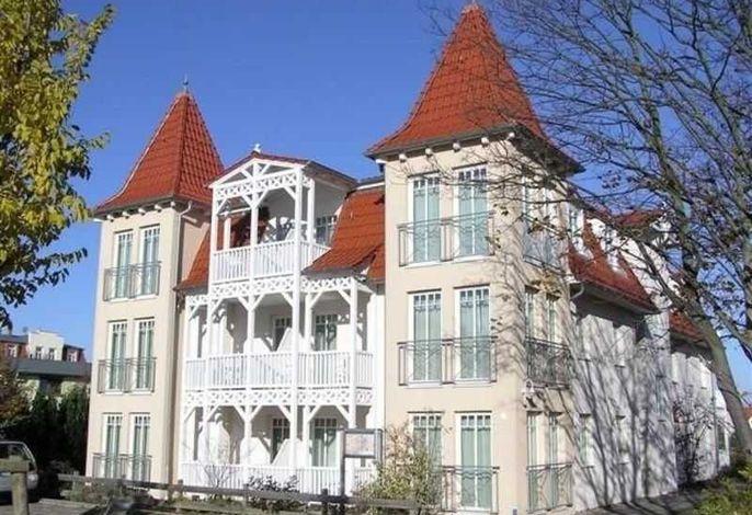 Appartementhaus Ulmenschlösschen