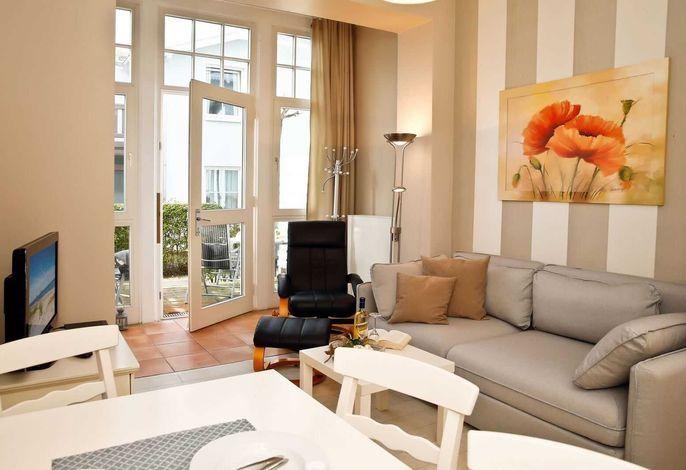 Appartementhaus Strandstr. 16
