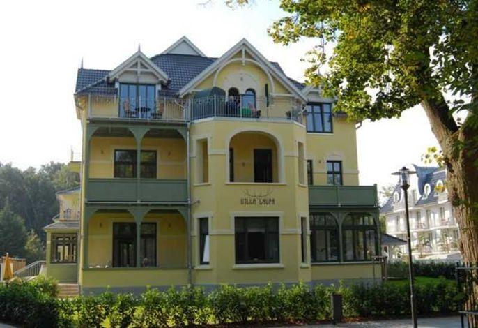 Appartmenthaus Villa Laura
