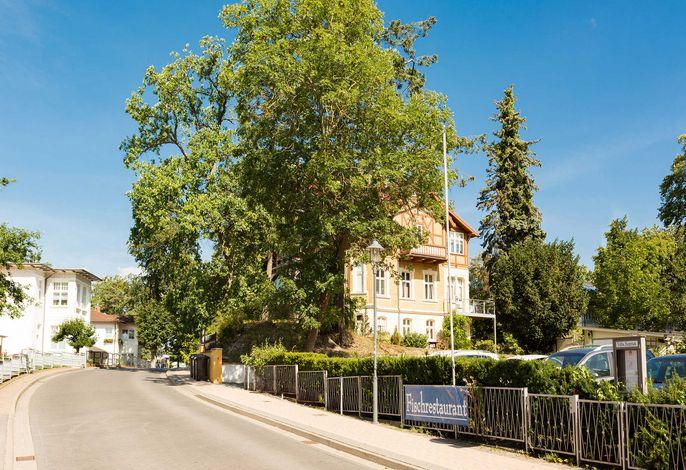 Haus auf dem Hügel - Die Klassische 01