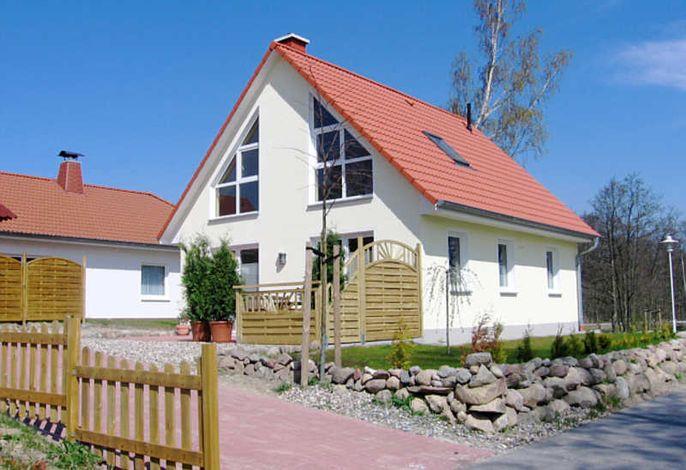 Ferienhaus wenige Minuten vom Strand  WE15594