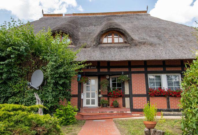 Ferienwohnung Haus Lübeck