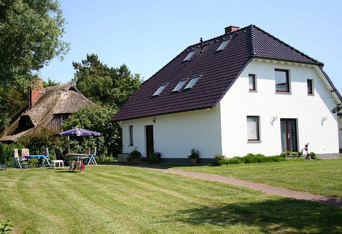 Urlaubs-Appartement am Dorfrand