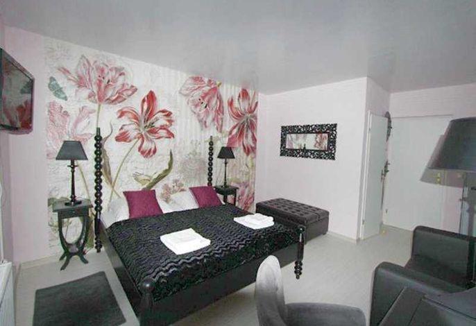 Doppelzimmer 109 Blütenträume