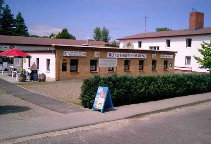 Ferienpark Benz GmbH - Bungalowanlage