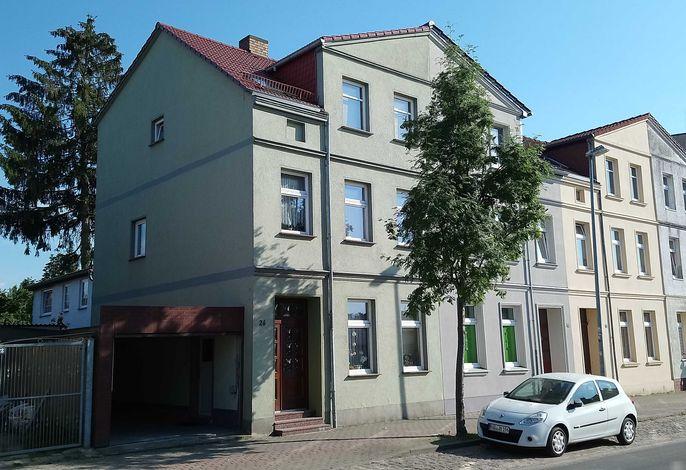 Ferienquartier Schulz