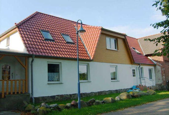 Ferienwohnung und Suite bei Stralsund