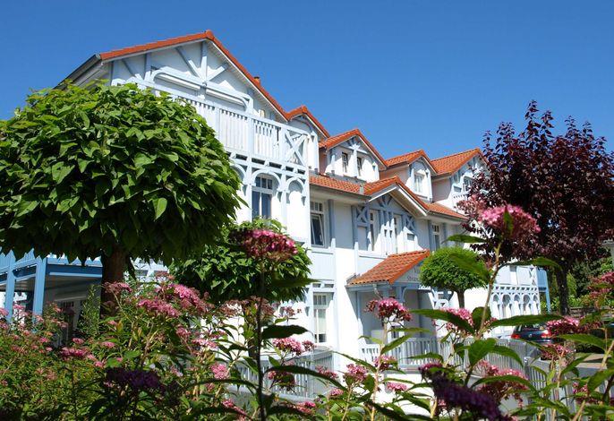 Villa Strandbrise Whg. SF-01 .