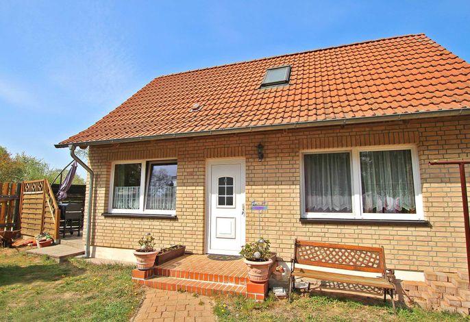 Ferienhaus Malchow SEE 4901