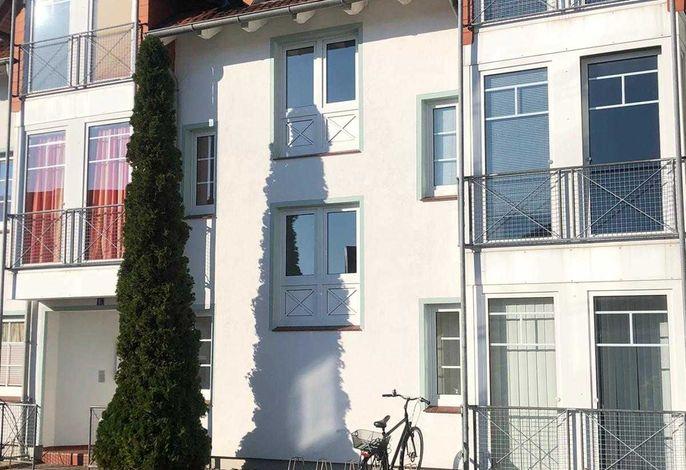 Ferienwohnung Haus Granitzblick  SE-  WE 5
