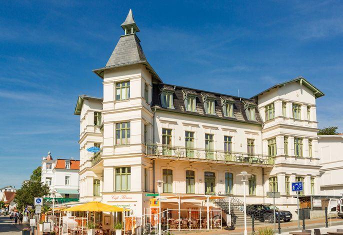 Villa Frohsinn-Wohnung 15