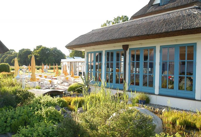 Wreecher Hof – Hotel Parkresidenz Putbus