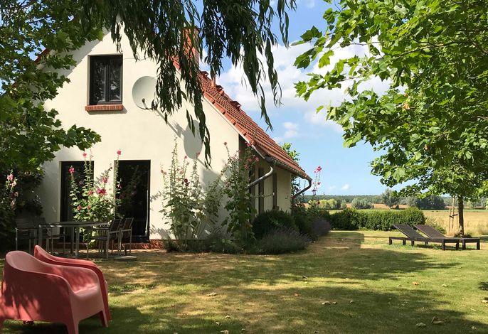 Ferienhäuser Michaelis 6 in Quilitz