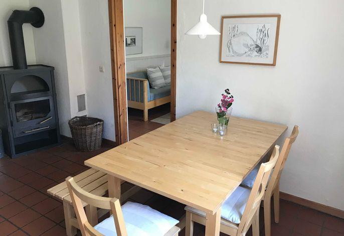 Ferienhäuser Michaelis 9 -10 in Morgenitz