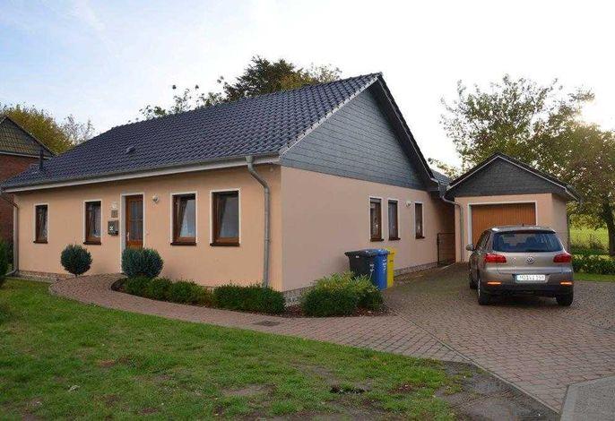 (201) Ferienhaus in Wittenbeck
