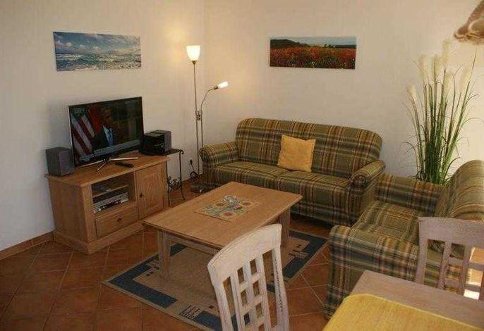 Appartementhaus Residenz Strandstr. 31