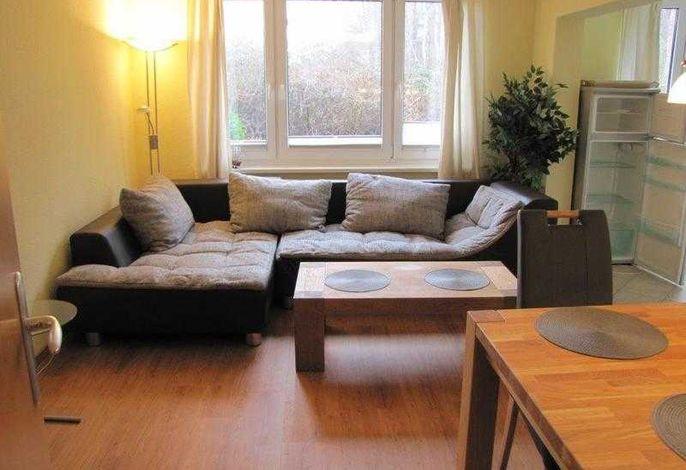 Appartementhaus Residenz Dünengarten