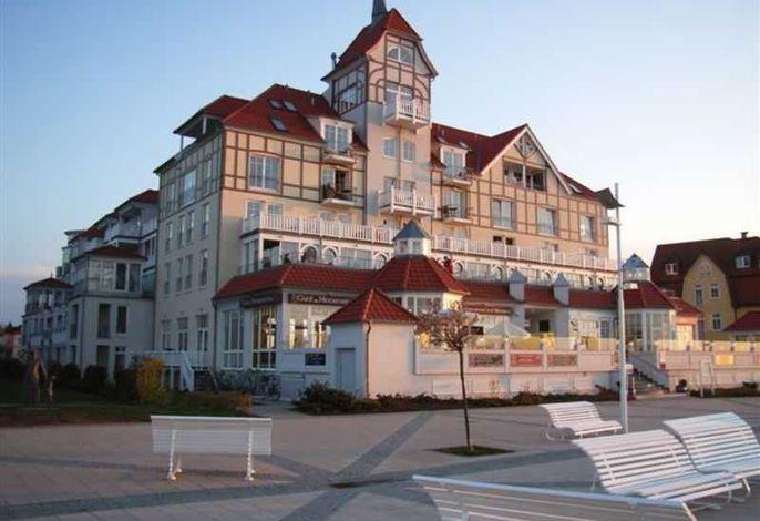 Appartementhaus Meeresblick