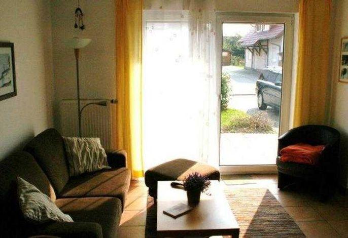Appartements Leuchtturmblick