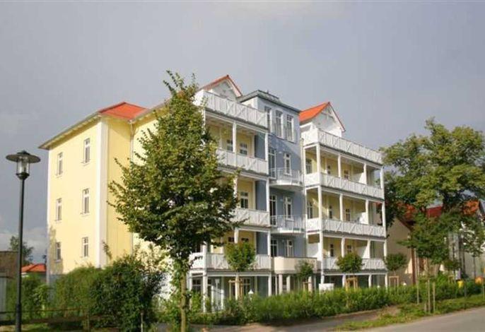 Appartementhaus Villa Josephine