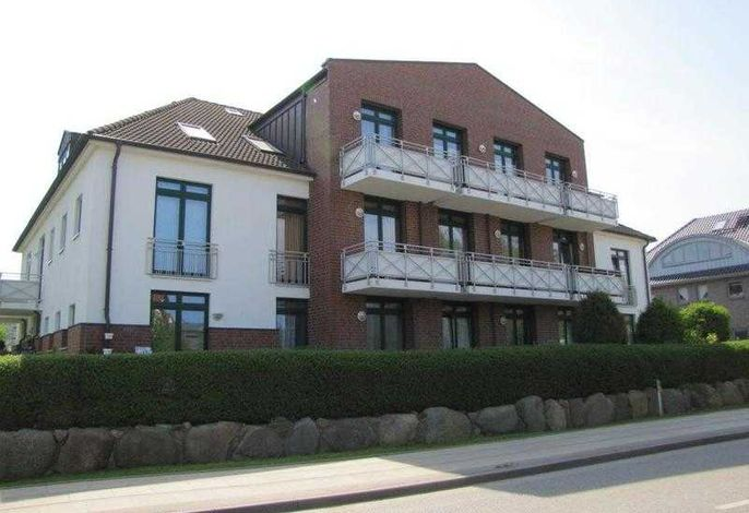 Appartementhaus Cubanzestraße