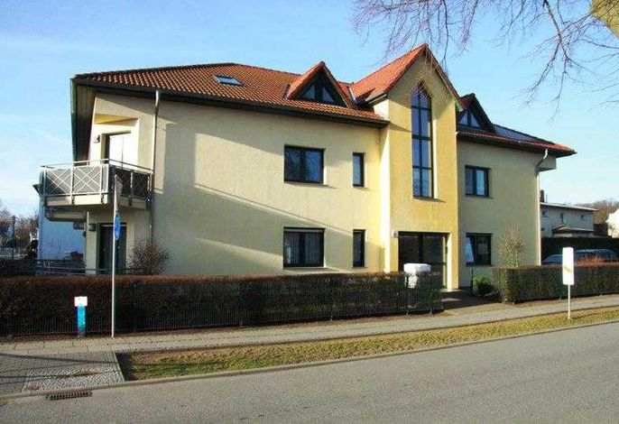 Appartements in Kühlungsborn-Ost