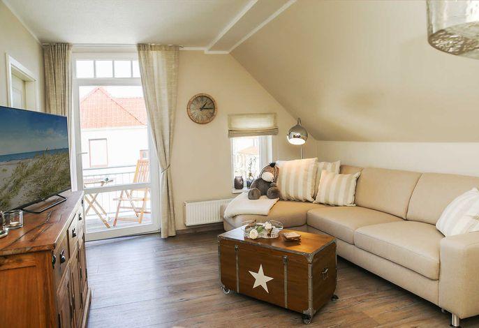 Appartements in Kühlungsborn-West