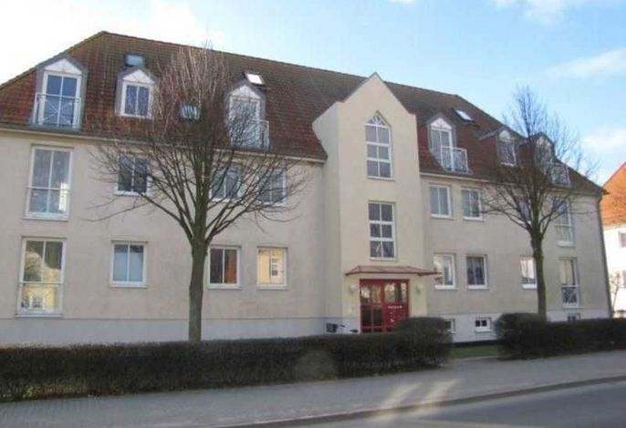 Appartements in Kühlungsborn-West