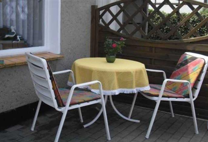 Ferienwohnungen in Kühlungsborn-Ost