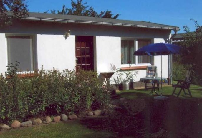 Ferienwohnungen in Kühlungsborn-West