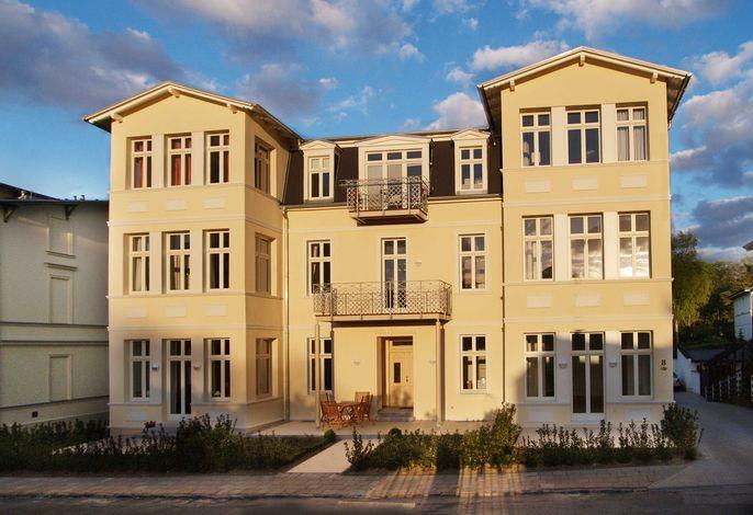 (Brise) Villa Quisisana